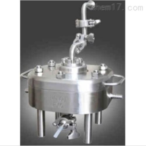 ATS高压滤膜挤出器