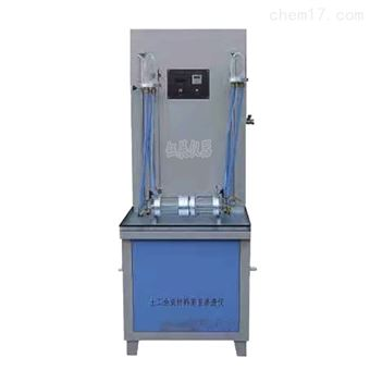 TGB-8土工布垂直渗透性能试验仪