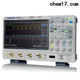 1GHz、500MHz、350MHz鼎阳示波器超级荧光SDS5000X 系列