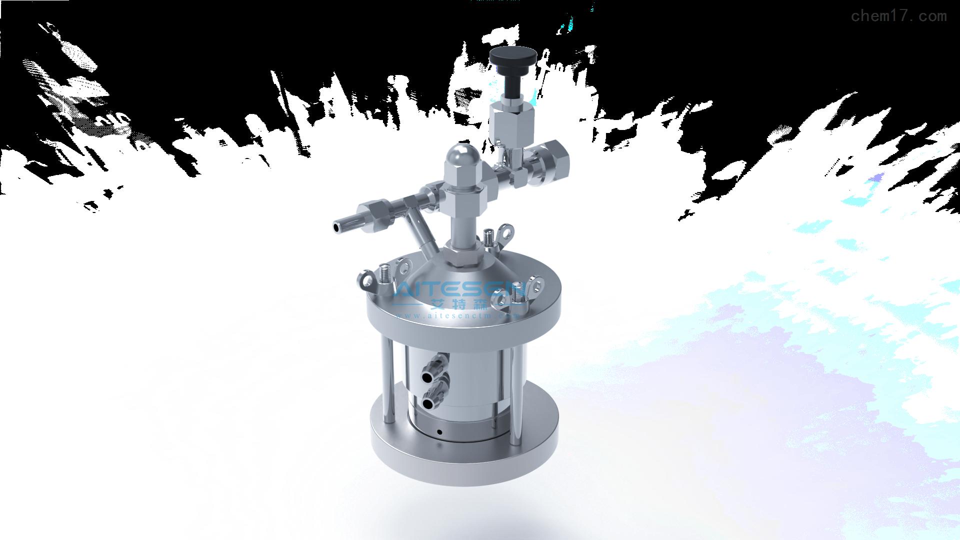 TLEx罐体式脂质体挤出器