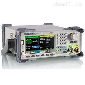 160MHz~500MHz,2.4GSa/sSDG6000X-E系列函数/任意波形发生器