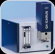 G4 ICARUS  Series 2红外碳硫分析仪