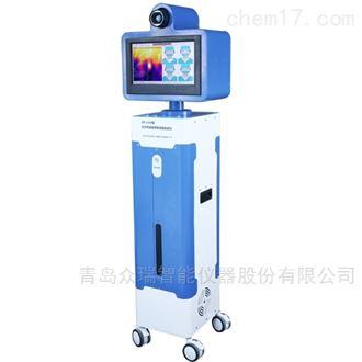 ZR-1240红外热成像穿戴泄露测试仪