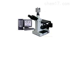 RW-500T倒置金相显微镜