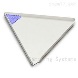 Sampling Systems 8066A-1SSteriWare EC EU FDA一次性三角形药计数盘