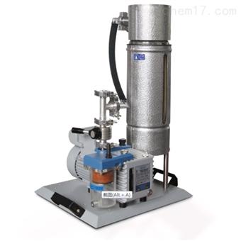 PC 3 / RZ 2.5 旋片泵真空系统