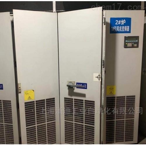 西门子G150变频器故障F07800现场维修