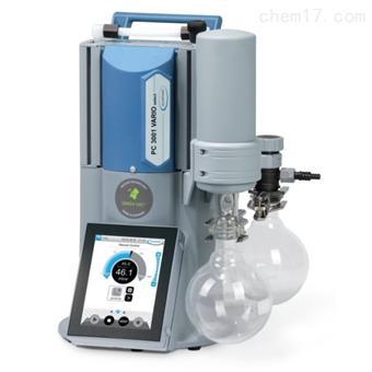 VARIO®PC 3001 VARIO select 变频化学真空系统