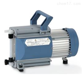 Vacuubrand 化学耐腐蚀隔膜泵 MD 1C