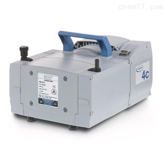 MD 4C NT 化学隔膜泵
