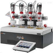 Radleys Mya 4自动化反应工作站