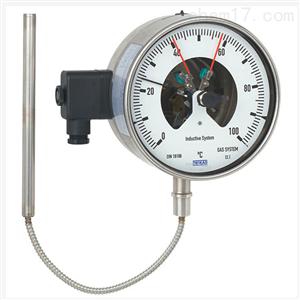 威卡WIKA气包式温度计