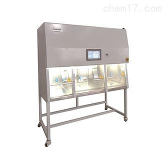 PCR-mini核酸提取工作站一体