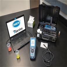 LEV015.80.22004哈希HQ2200便攜式PH溶解氧分析儀
