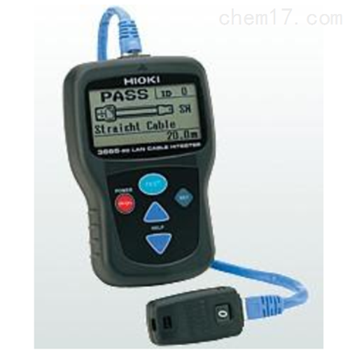 LAN电缆测试计