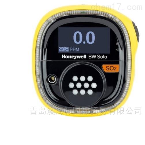 Honeywell BW Solo Lite气体监测器日本进口