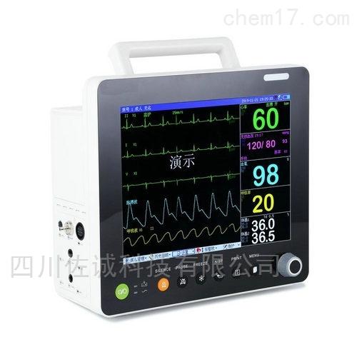 GB9000-3A型多参数病人心电监护仪