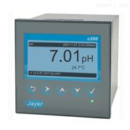 C200ph检测仪在线ph测定仪工业在线ph分析仪