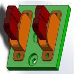 JXS60X2-B 60A对接装置B型