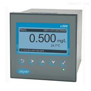 C200在线余氯检测仪恒电位