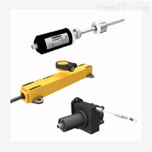 LI2000P0-Q25LM0-ELIU5X3-TURCK感应式直线位移传感器