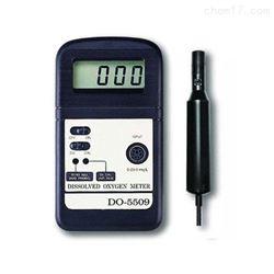 DO5509路博便携式溶解氧分析仪