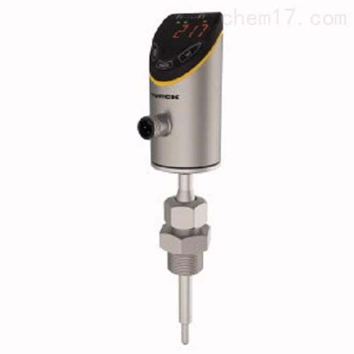 德国TURCK温度传感器