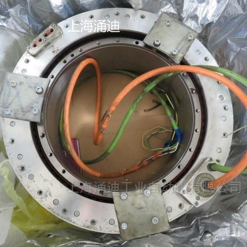 西门子直线电机铜线圈更换维修