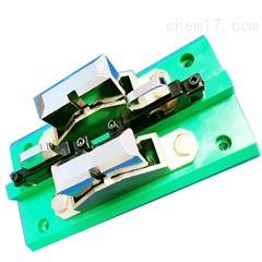 60A四极刷板刷块带通讯功能