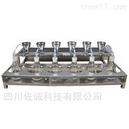 DLC-6型多功能不锈钢溶液过滤器