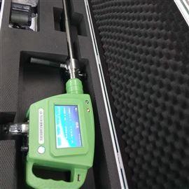 LB-7025B便携式油烟检测仪 是怎样检测和操作的