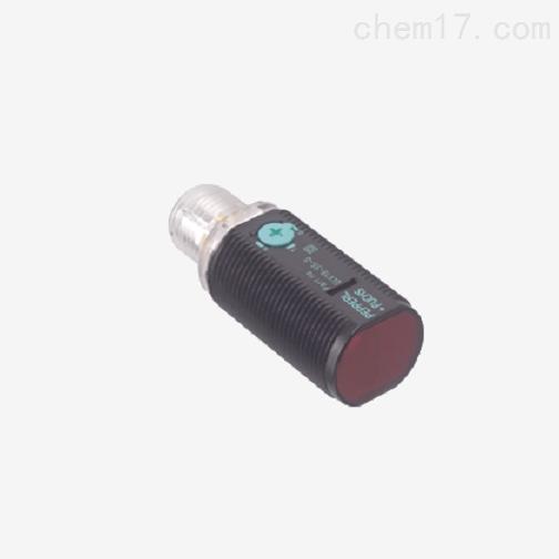 德国P+F漫反射型光电传感器