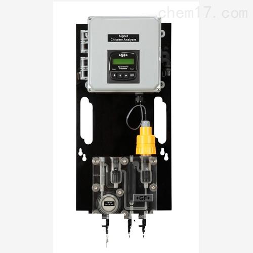 美国G+F二氧化氯分析仪