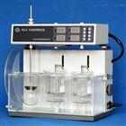 PJ-3片劑四用測試儀 國銘藥物四用試驗儀