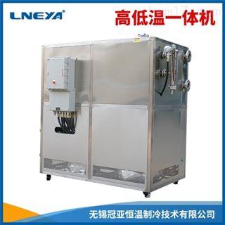 SUNDI-635高低溫冷熱循環一體機的原理與功能特性概述