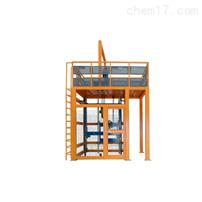 VS-LDT03F電梯曳引系統安裝實訓考核裝置