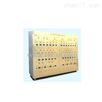 VS-MGD02礦井供電系統模擬操作裝置