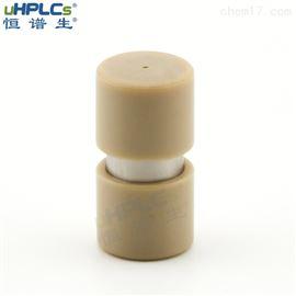 4.6C8液相色谱柱分析保护柱PEEK不锈钢柱芯