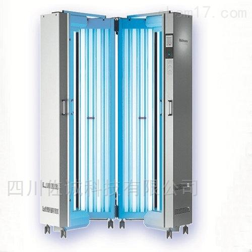 UV1000L整舱全身型紫外线治疗机系统