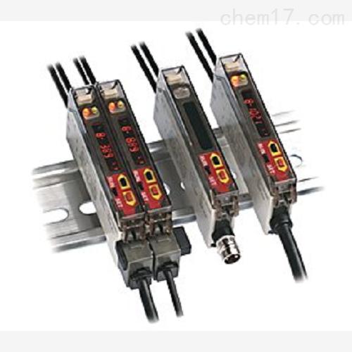 美国AB数字显示光纤传感器