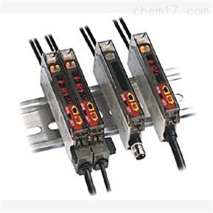 45FVL美国AB数字显示光纤传感器
