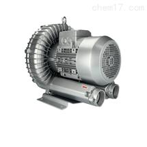 7.5KW真空曝氣旋渦式氣泵