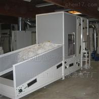 OTC湖南枕头充绒机 被子充填设备