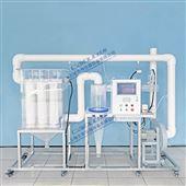 DYQ626Ⅱ旋风除尘与袋式除尘组合实验装置 大气治理