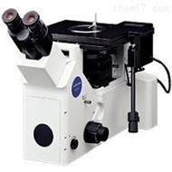GX51倒置金相显微镜
