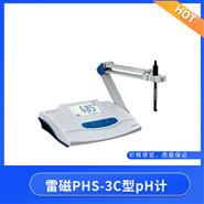 台式pH计 酸度计PH计 实验室用PH计 雷磁