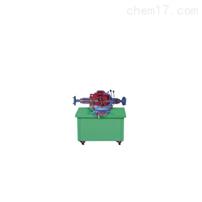 VS系列工程機械變速器解剖模型