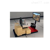 VS-S1200網絡型PLC可編程控制器綜合實訓裝置