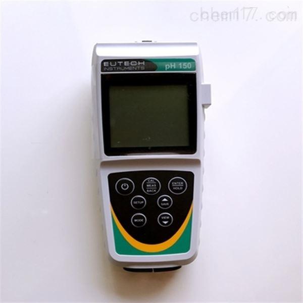 EUTECH优特便携式pH/ORP/温度测量仪