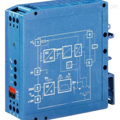 了解R901142360德国REXROTH比例放大器